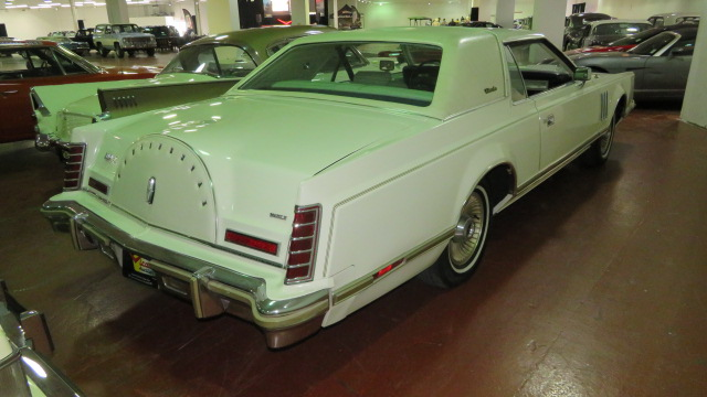 11th Image of a 1979 LINCOLN MARK V