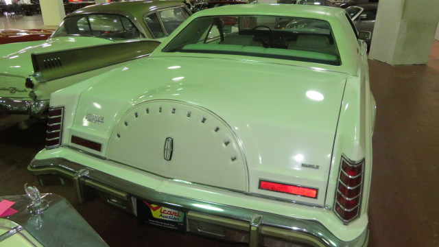 12th Image of a 1979 LINCOLN MARK V