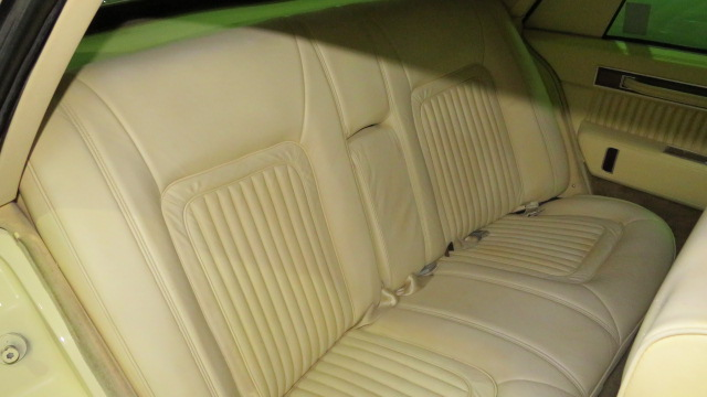 10th Image of a 1983 CADILLAC SEVILLE