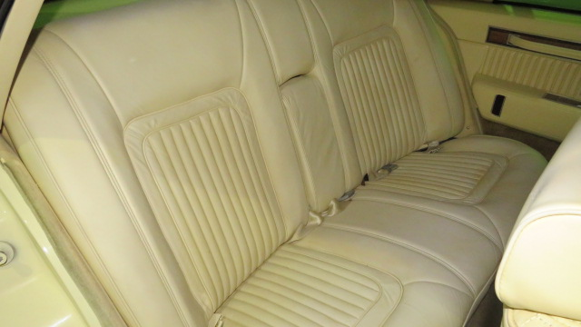 11th Image of a 1983 CADILLAC SEVILLE