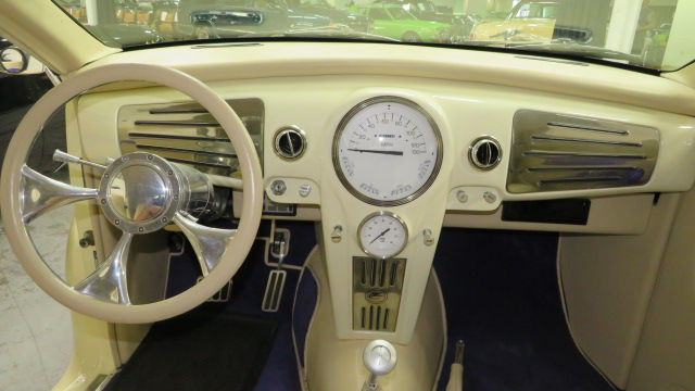 5th Image of a 1939 LINCOLN ZEPHYR