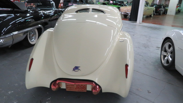 11th Image of a 1939 LINCOLN ZEPHYR