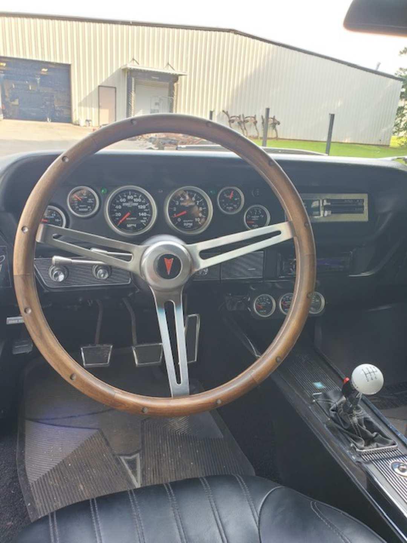 18th Image of a 1964 PONTIAC GTO