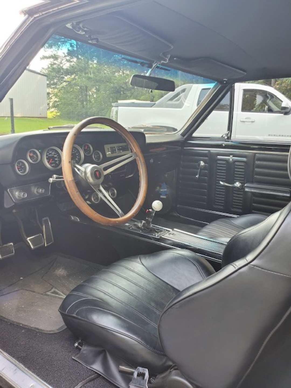 19th Image of a 1964 PONTIAC GTO