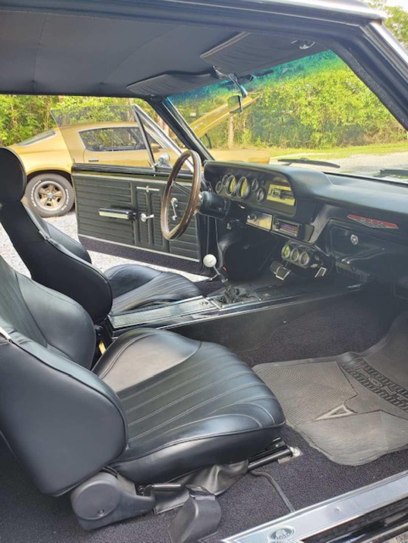20th Image of a 1964 PONTIAC GTO