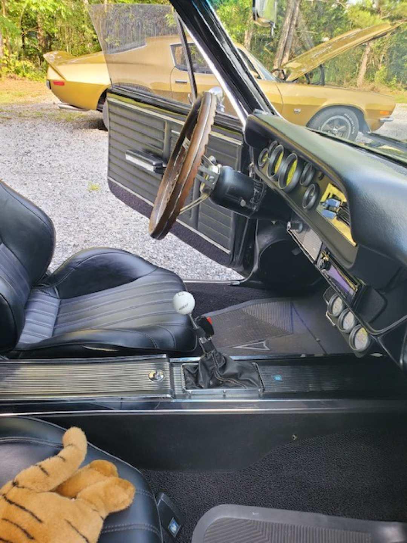 21st Image of a 1964 PONTIAC GTO