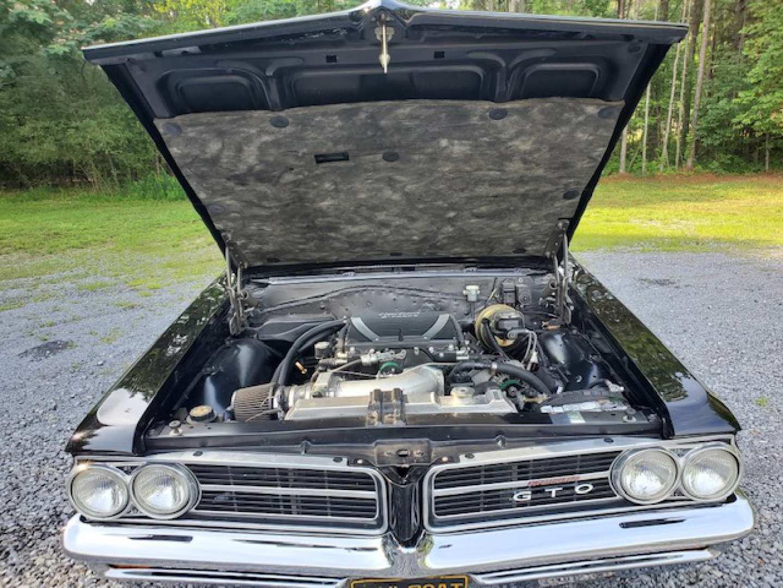 24th Image of a 1964 PONTIAC GTO