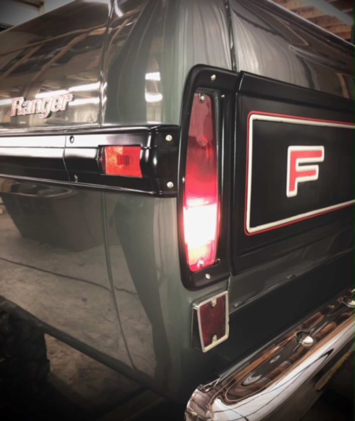 19th Image of a 1971 FORD F100