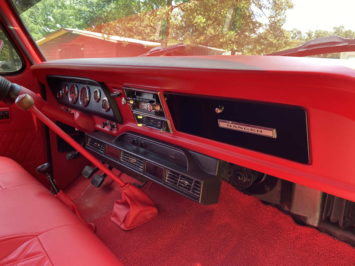 25th Image of a 1971 FORD F100