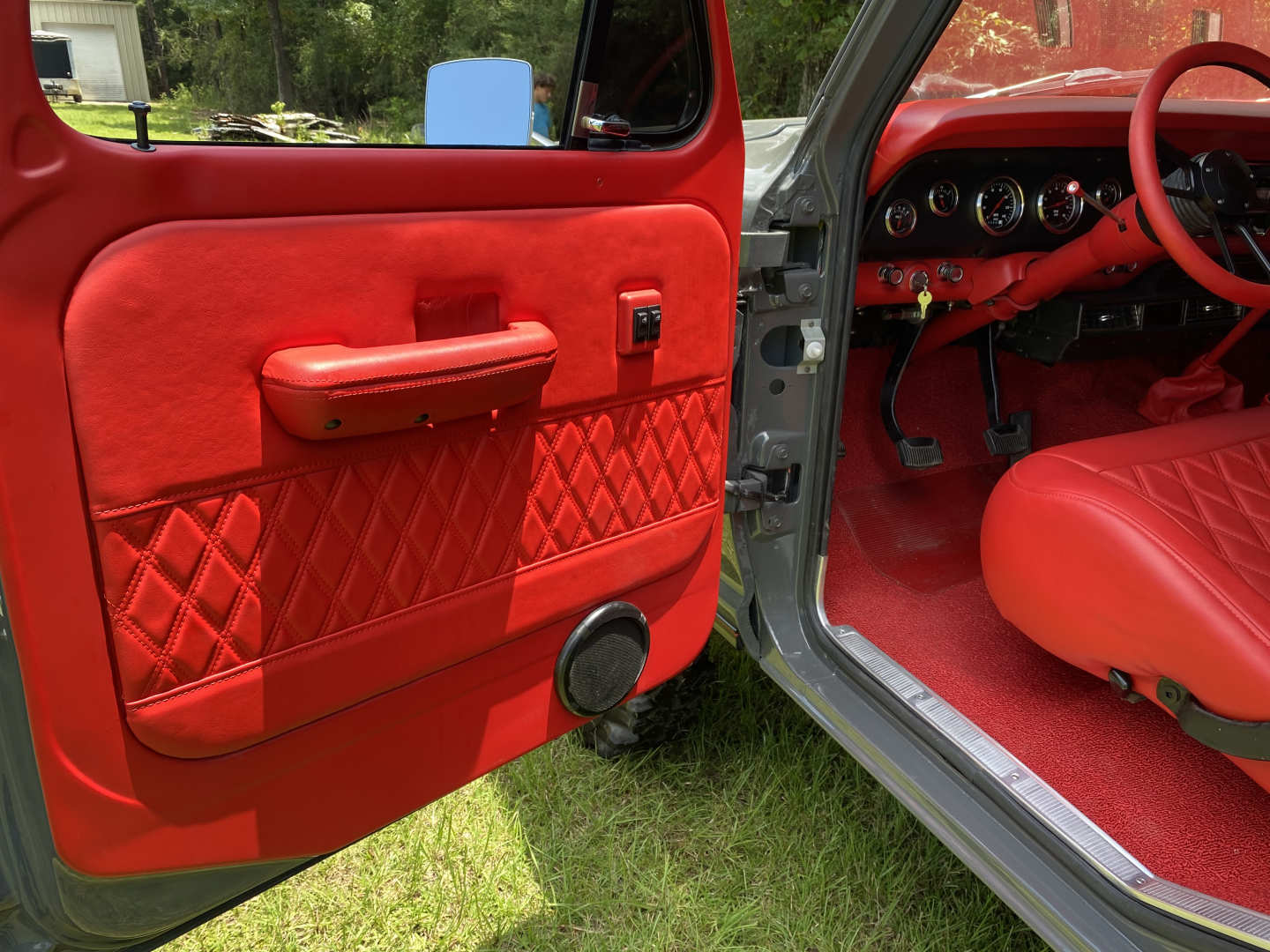27th Image of a 1971 FORD F100