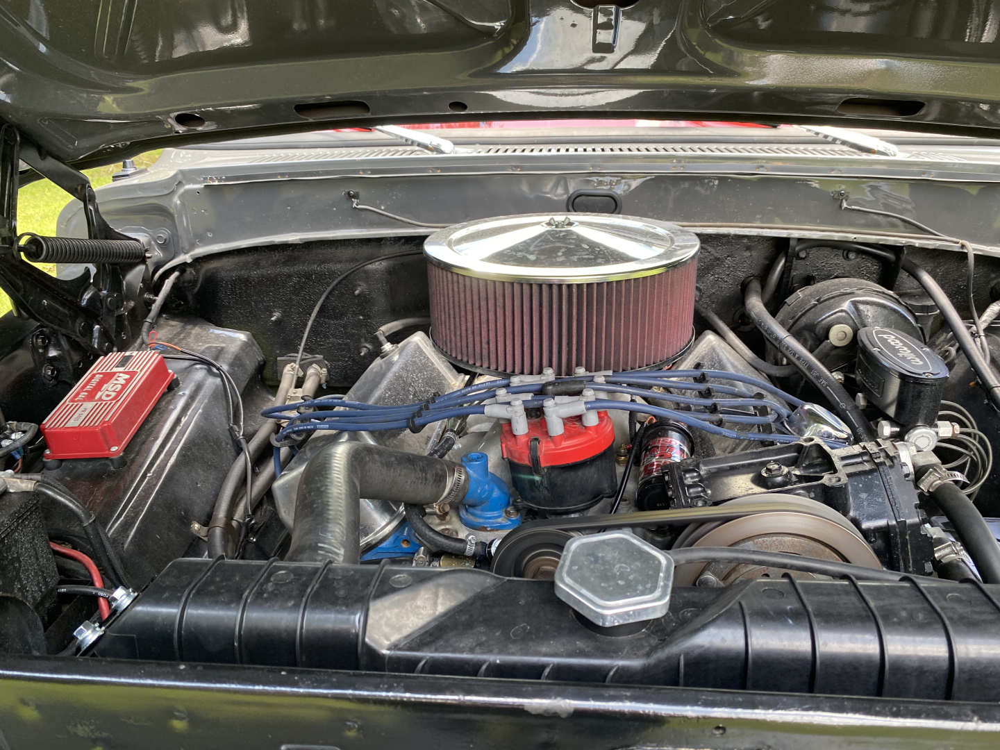 33rd Image of a 1971 FORD F100
