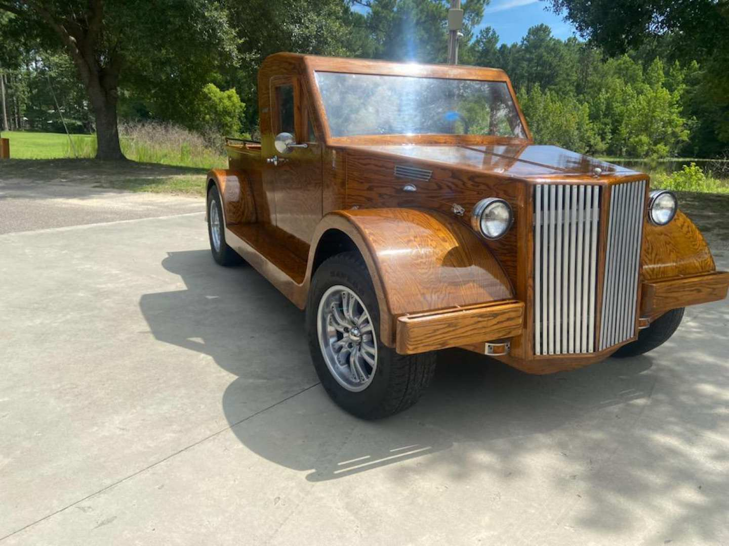 2nd Image of a 1934 CHEVROLET TNV