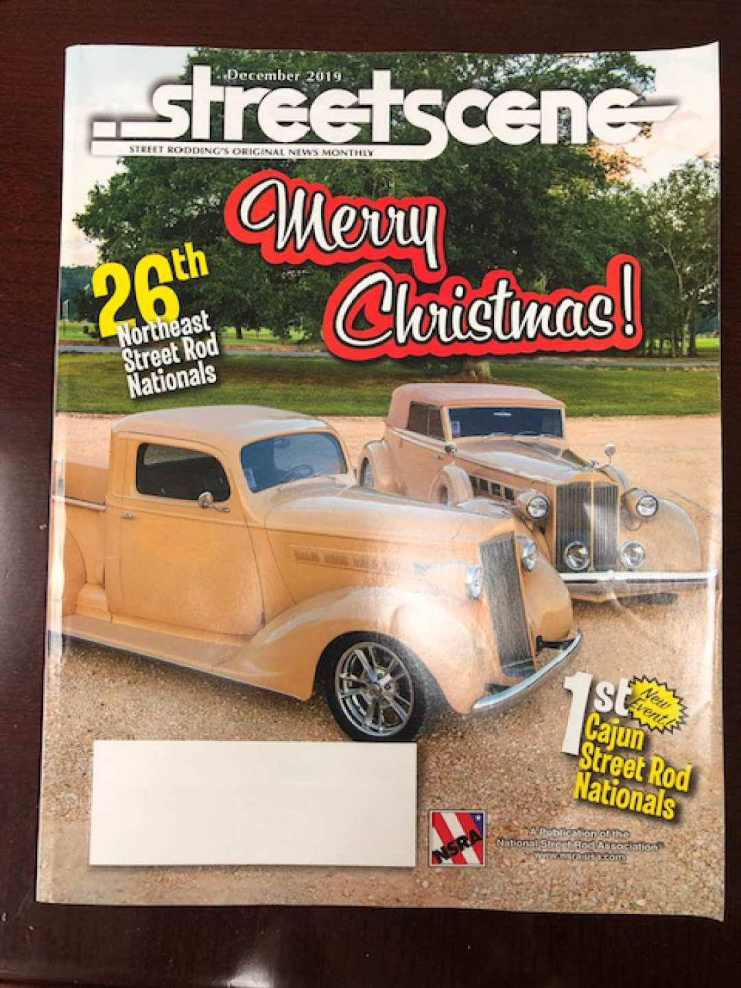 6th Image of a 1935 PACKARD VICTORIA