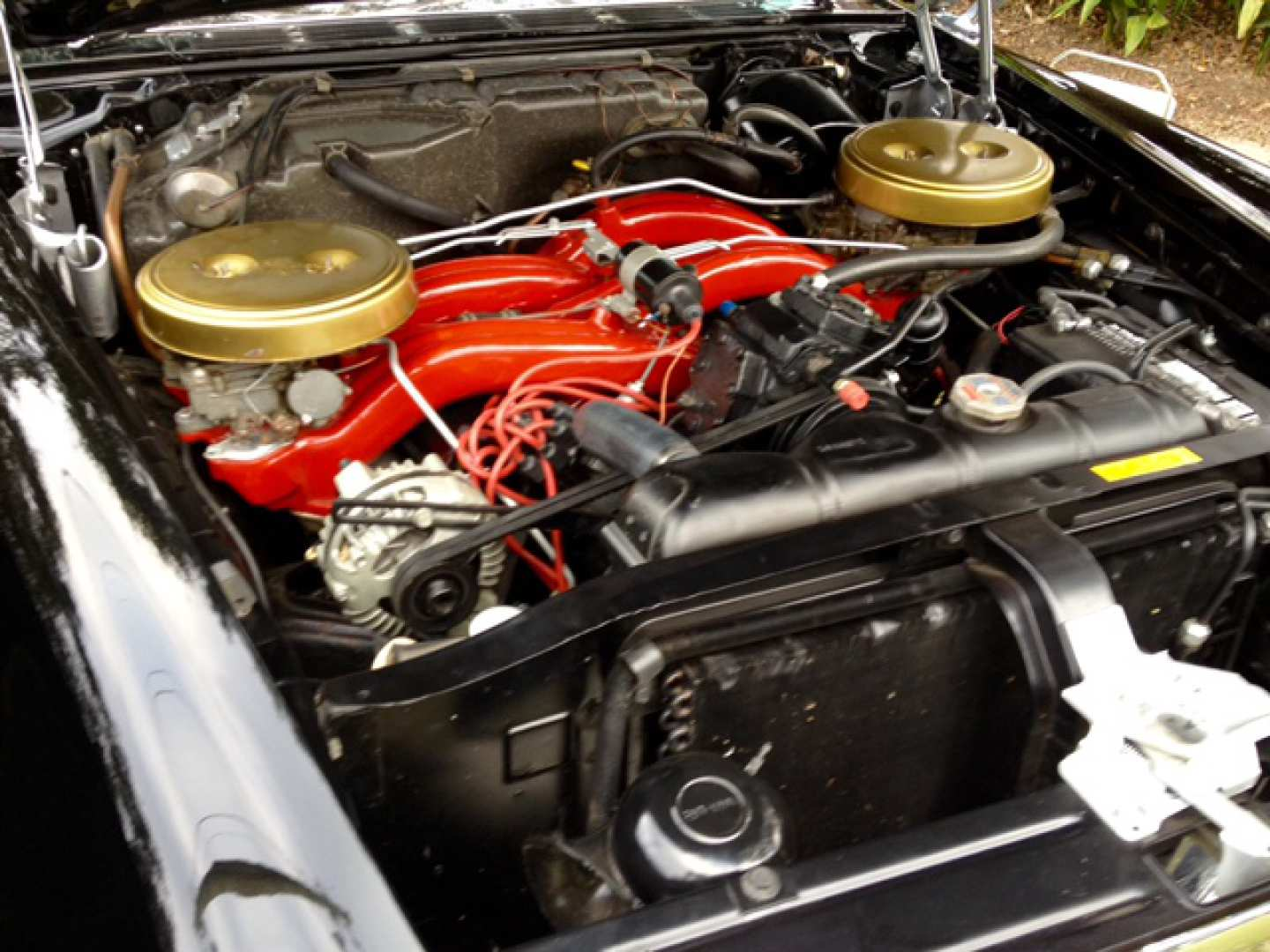 4th Image of a 1961 CHRYSLER 300G