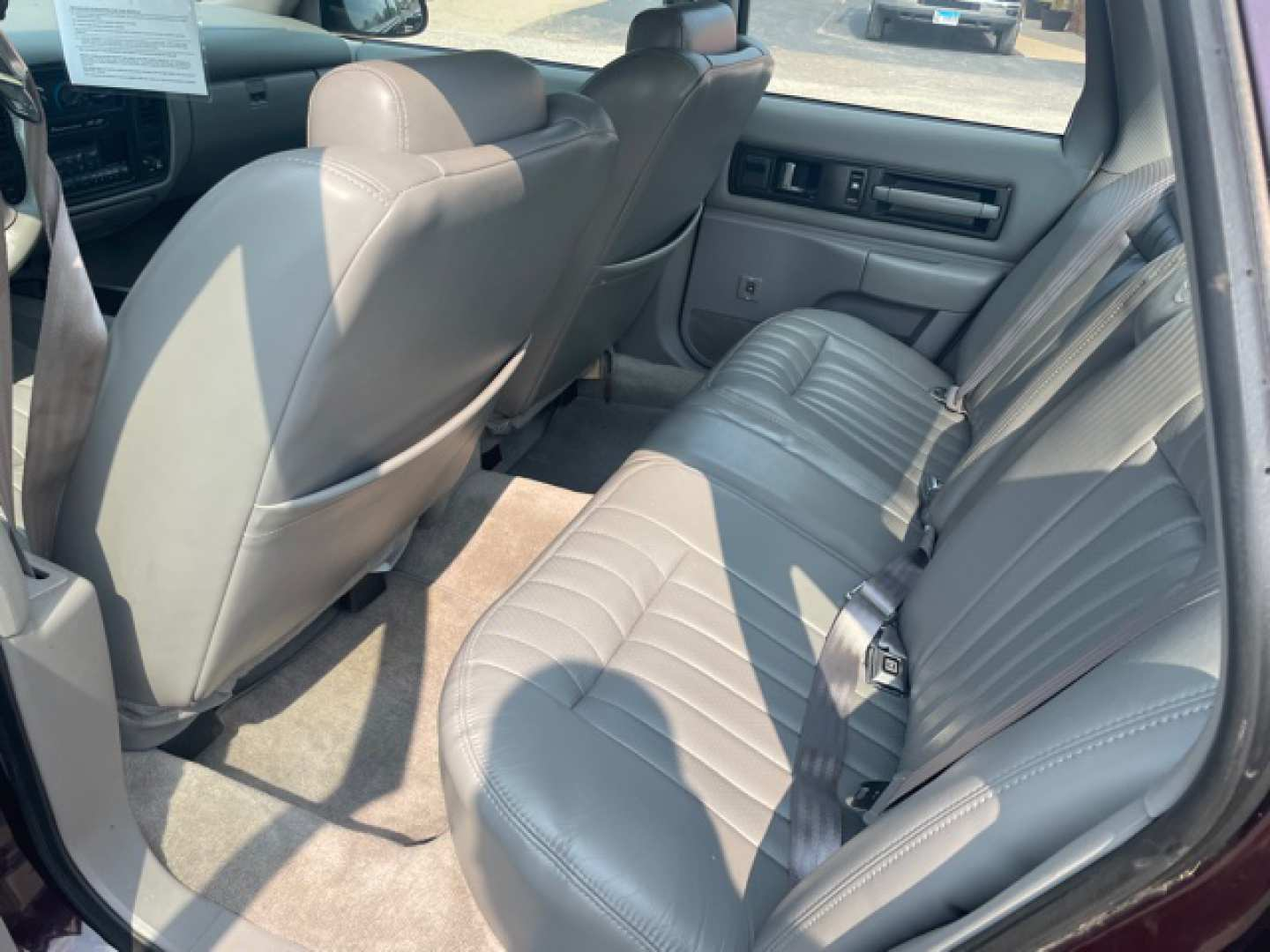 6th Image of a 1995 CHEVROLET IMPALA