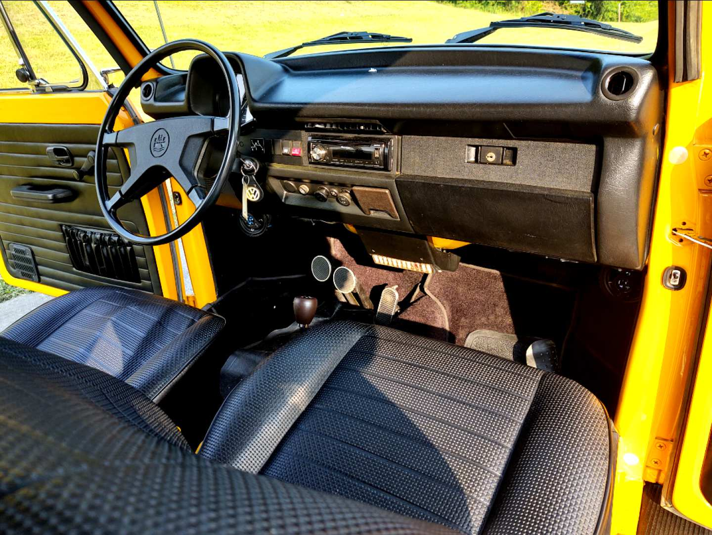 11th Image of a 1978 VOLKSWAGEN BEETLE KARMANN EDT
