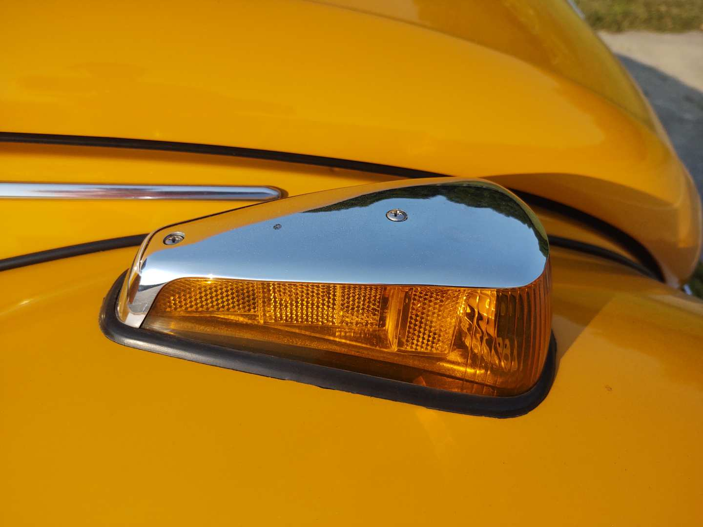 18th Image of a 1978 VOLKSWAGEN BEETLE KARMANN EDT