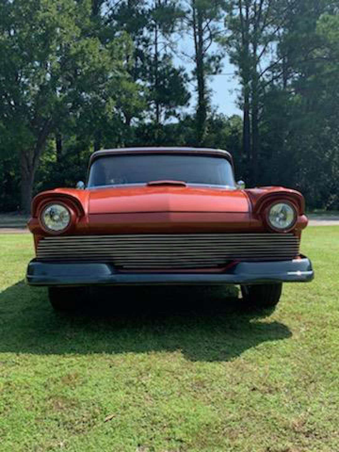 6th Image of a 1957 FORD FAIRLANE