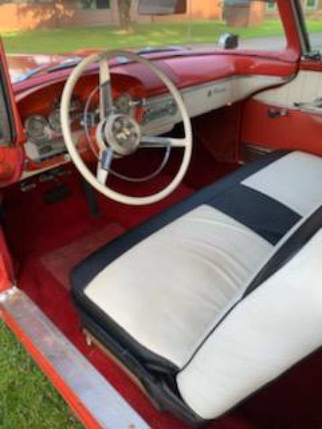 7th Image of a 1958 FORD EDSEL PACER