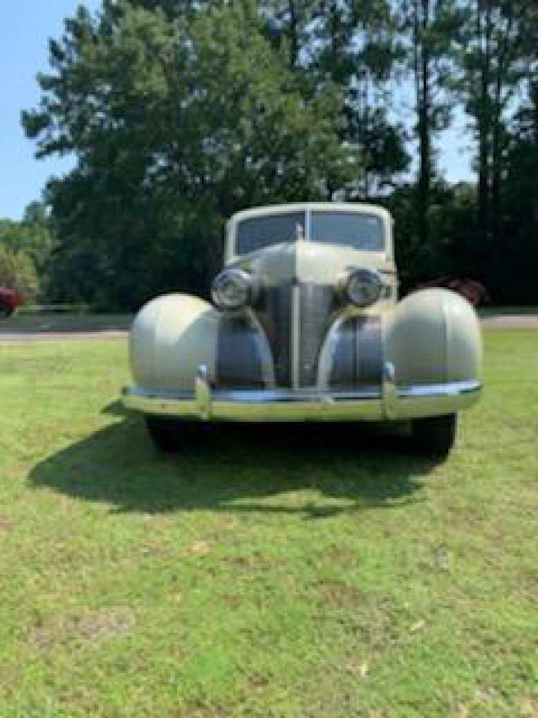 5th Image of a 1939 CADILLAC COUPE