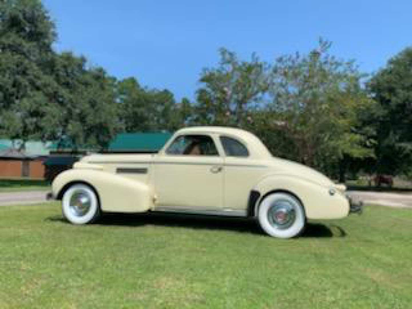 6th Image of a 1939 CADILLAC COUPE