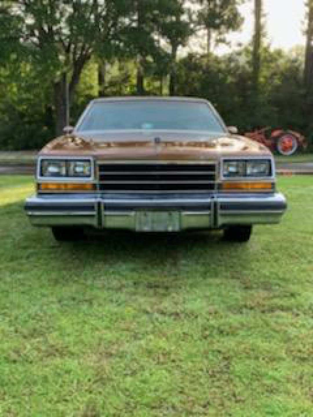 5th Image of a 1979 BUICK LESABRE