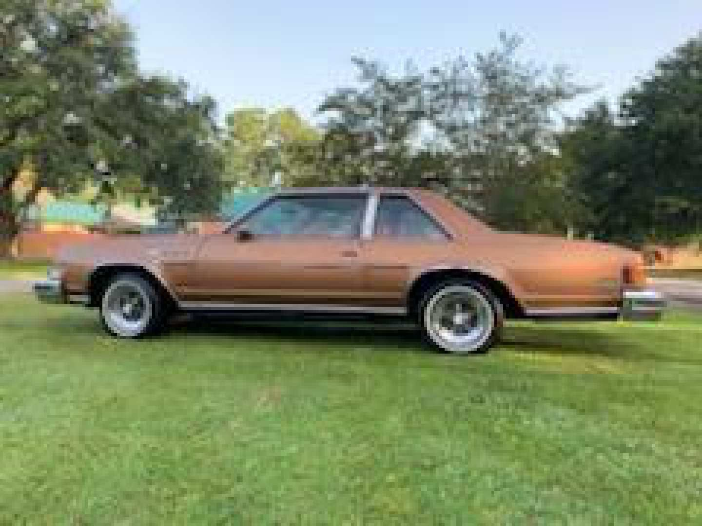 6th Image of a 1979 BUICK LESABRE