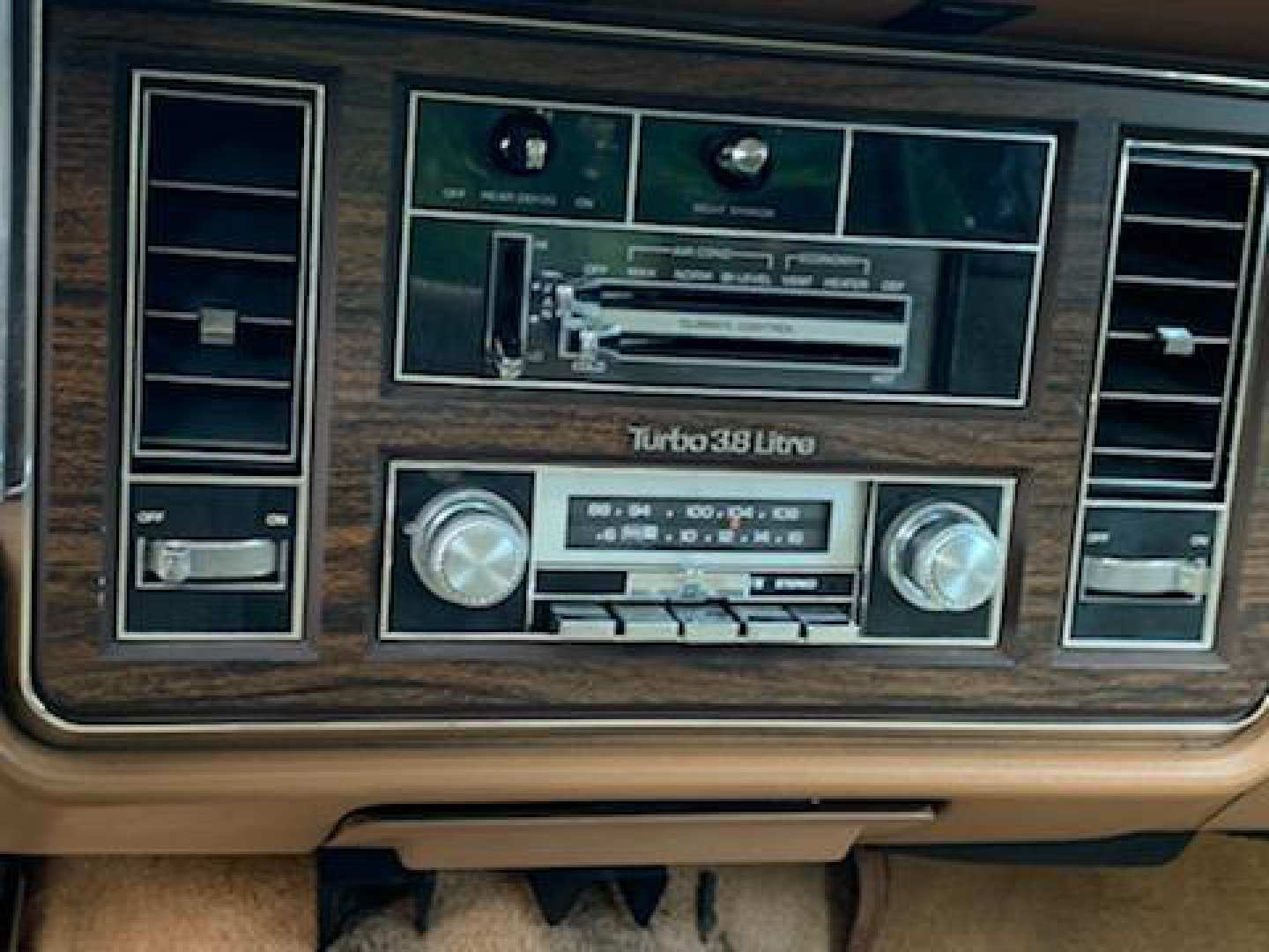 9th Image of a 1979 BUICK LESABRE