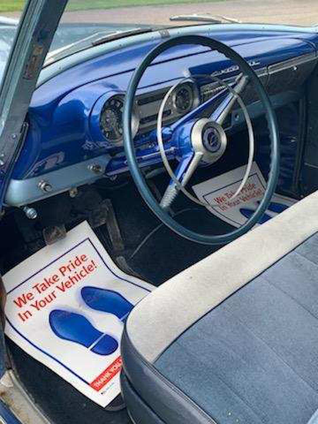 6th Image of a 1953 CHEVROLET BELAIR