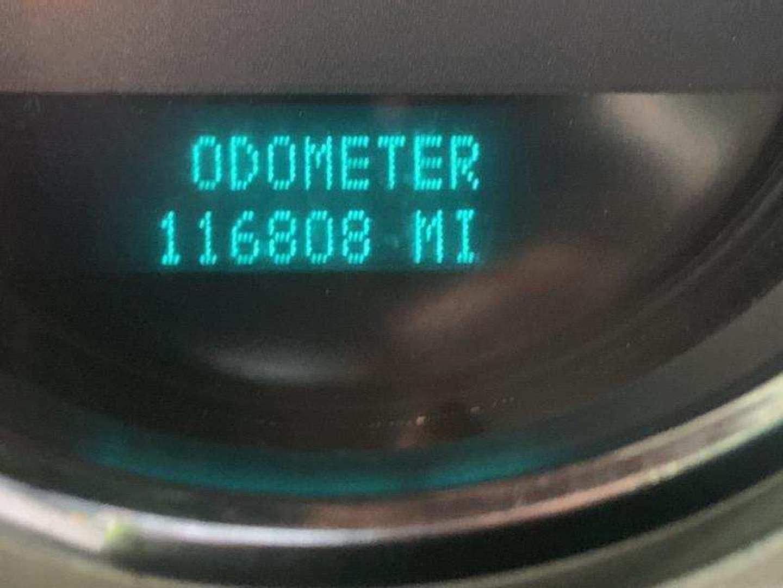 6th Image of a 2013 GMC SIERRA 2500HD WORK TRUCK