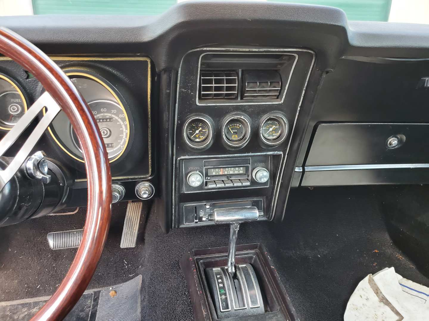 8th Image of a 1973 FORD MUSTANG