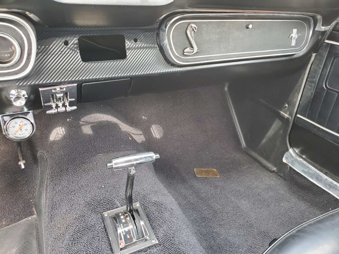 8th Image of a 1965 FORD MUSTANG