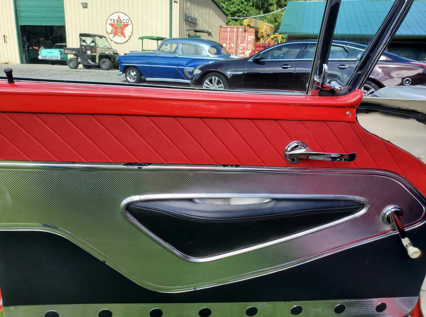 9th Image of a 1959 FORD GALAXIE