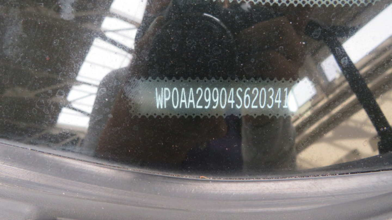 15th Image of a 2004 PORSCHE 911