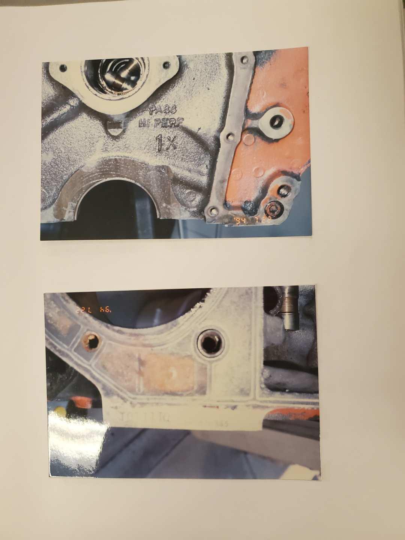 21st Image of a 1968 CHEVROLET CORVETTE