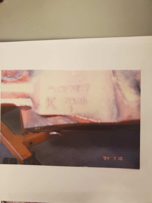 23rd Image of a 1968 CHEVROLET CORVETTE