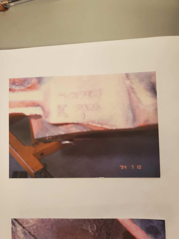 24th Image of a 1968 CHEVROLET CORVETTE