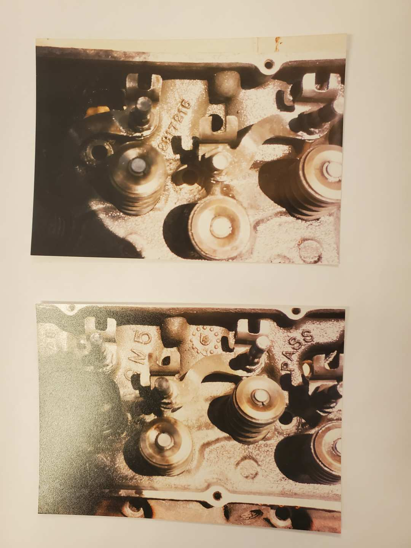 25th Image of a 1968 CHEVROLET CORVETTE