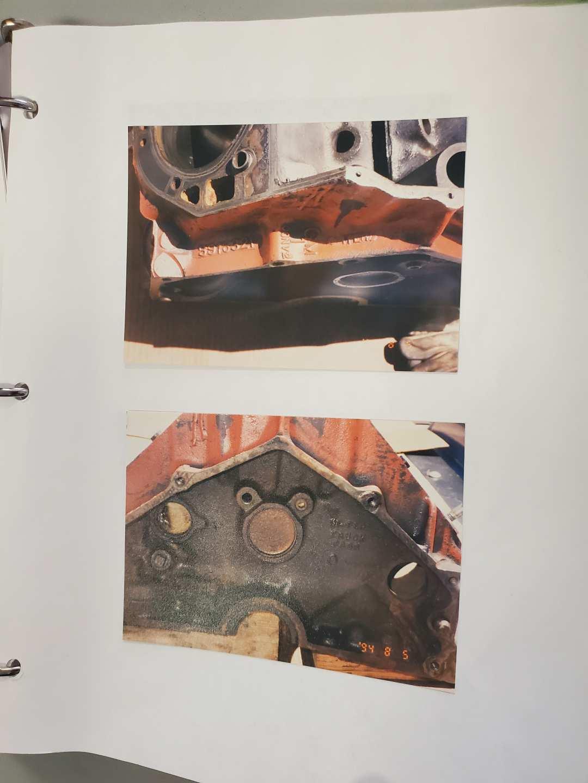 29th Image of a 1968 CHEVROLET CORVETTE