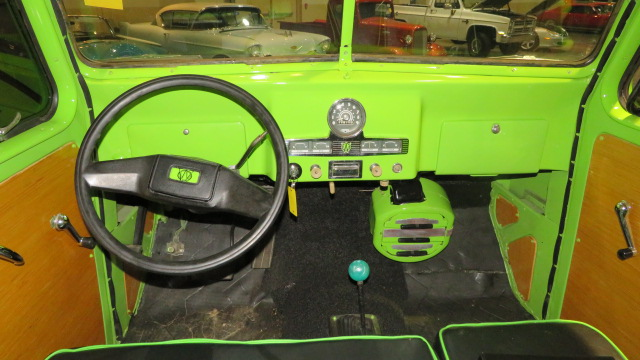 3rd Image of a 1952 WILLYS JEEP