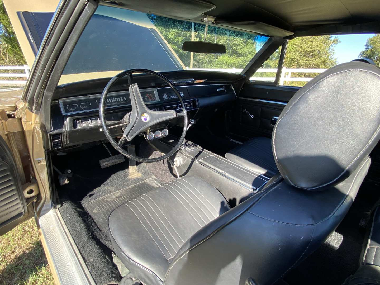 10th Image of a 1968 PLYMOUTH ROADRUNNER