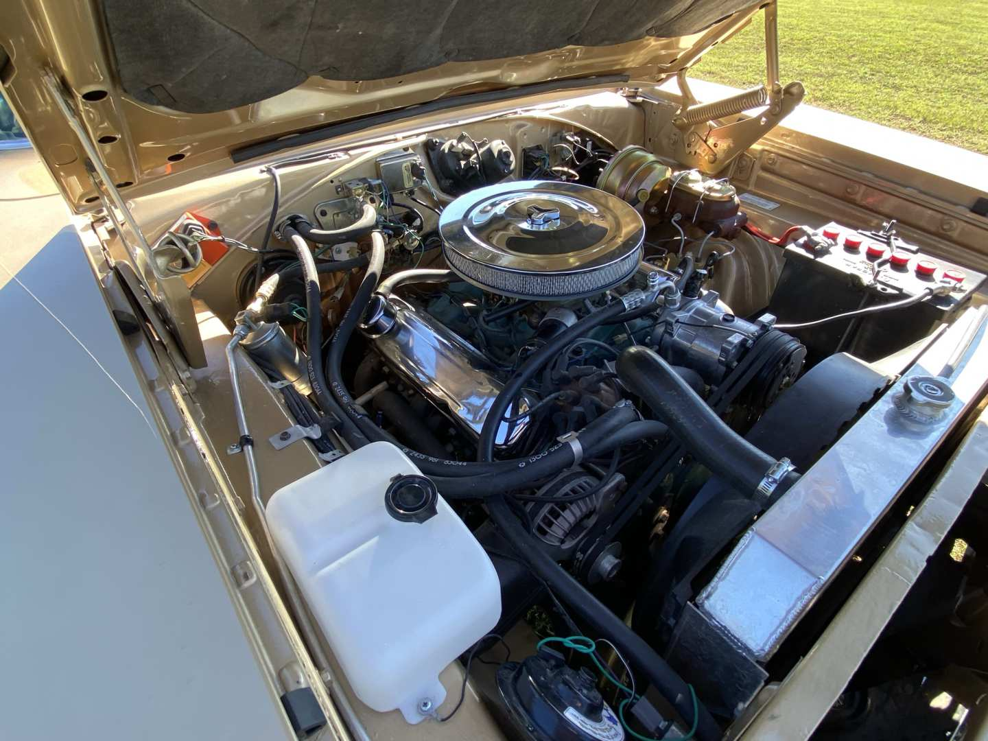13th Image of a 1968 PLYMOUTH ROADRUNNER