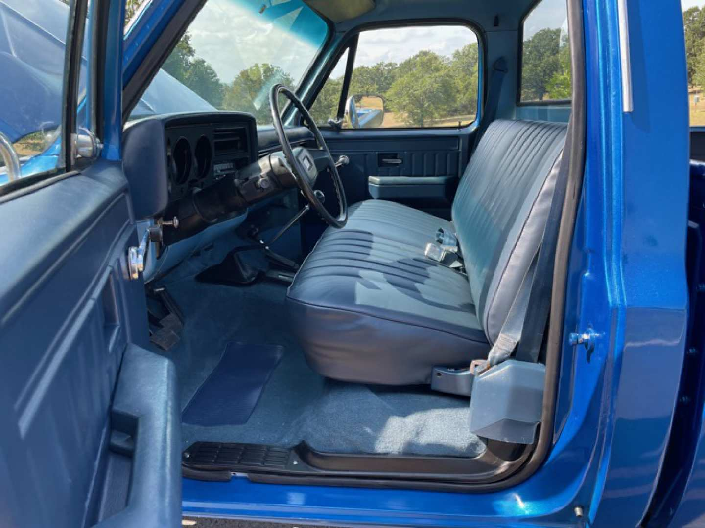 9th Image of a 1986 CHEVROLET K10