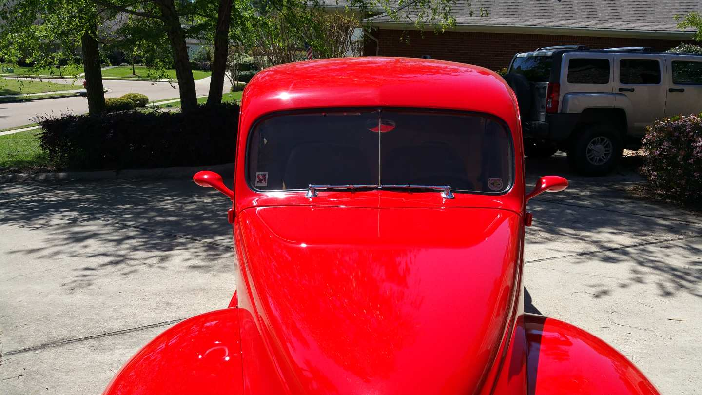 5th Image of a 1940 FORD STANDARD