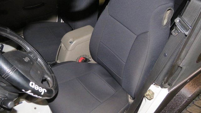 7th Image of a 2006 JEEP WRANGLER X