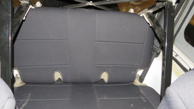9th Image of a 2006 JEEP WRANGLER X