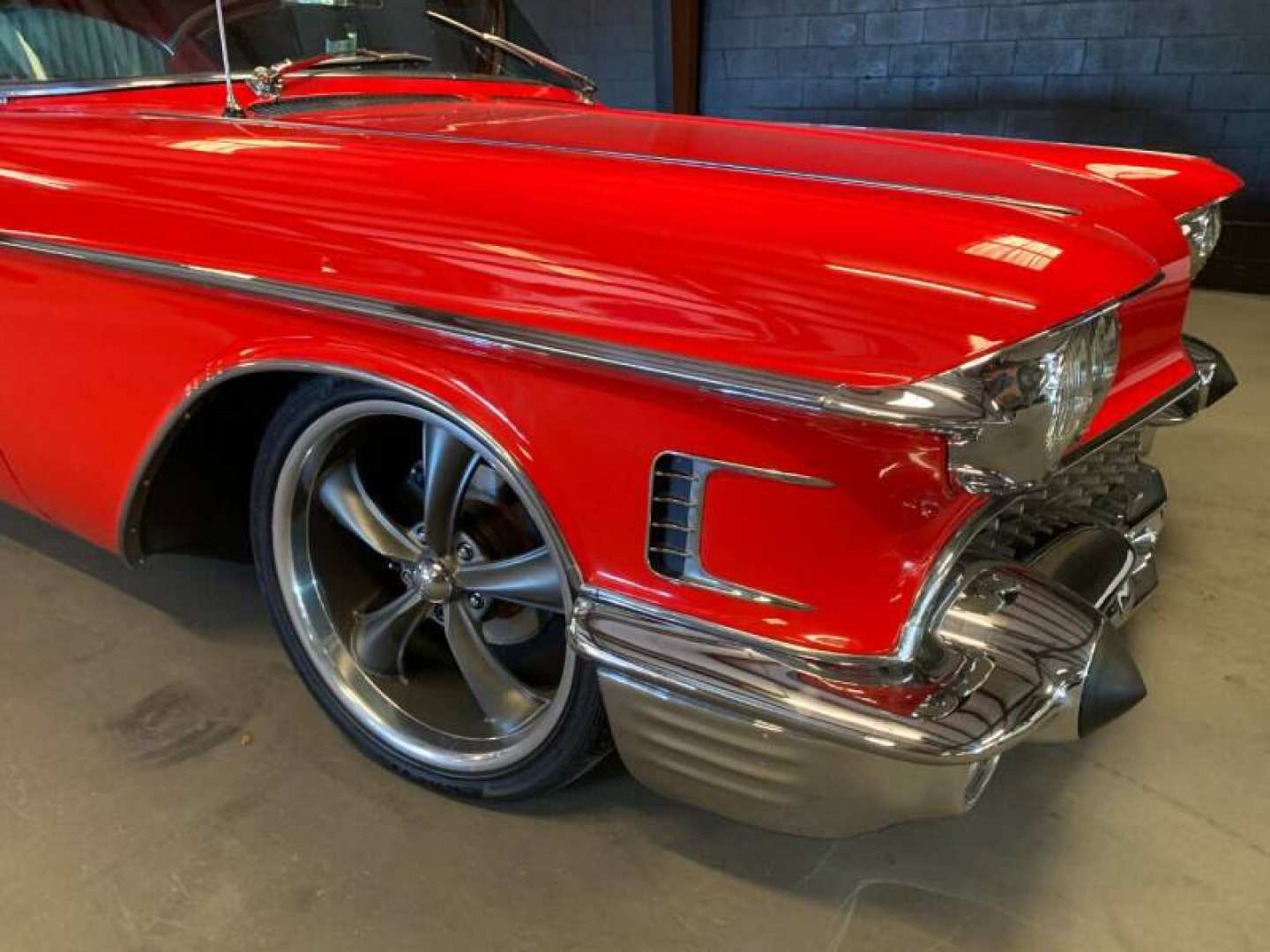 6th Image of a 1958 CADILLAC DEVILLE