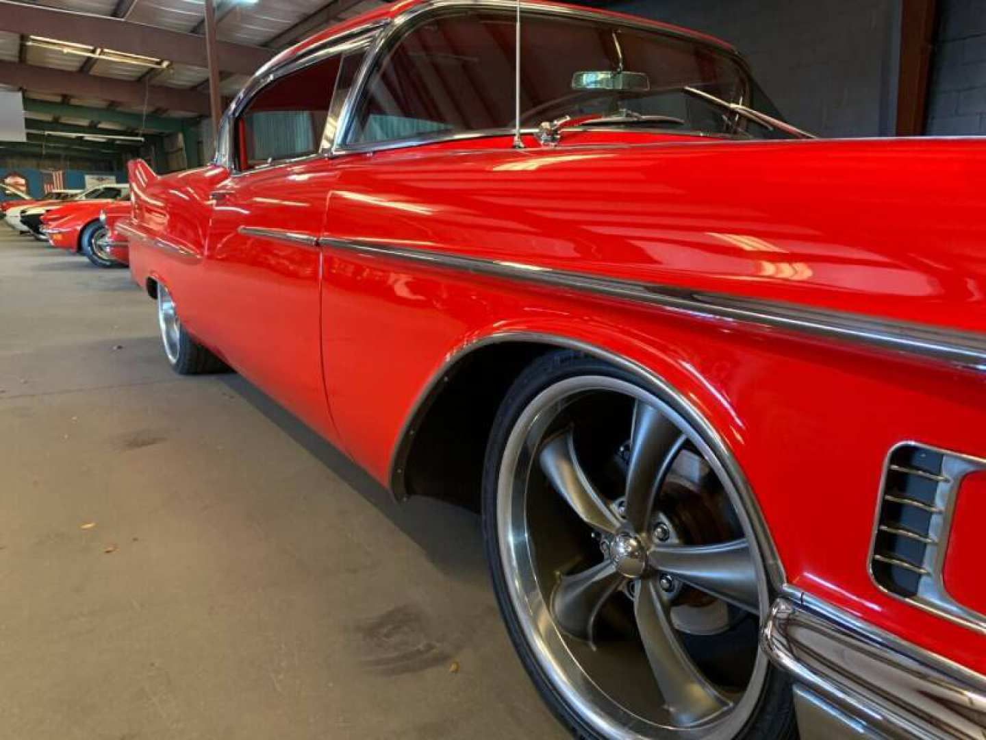 10th Image of a 1958 CADILLAC DEVILLE