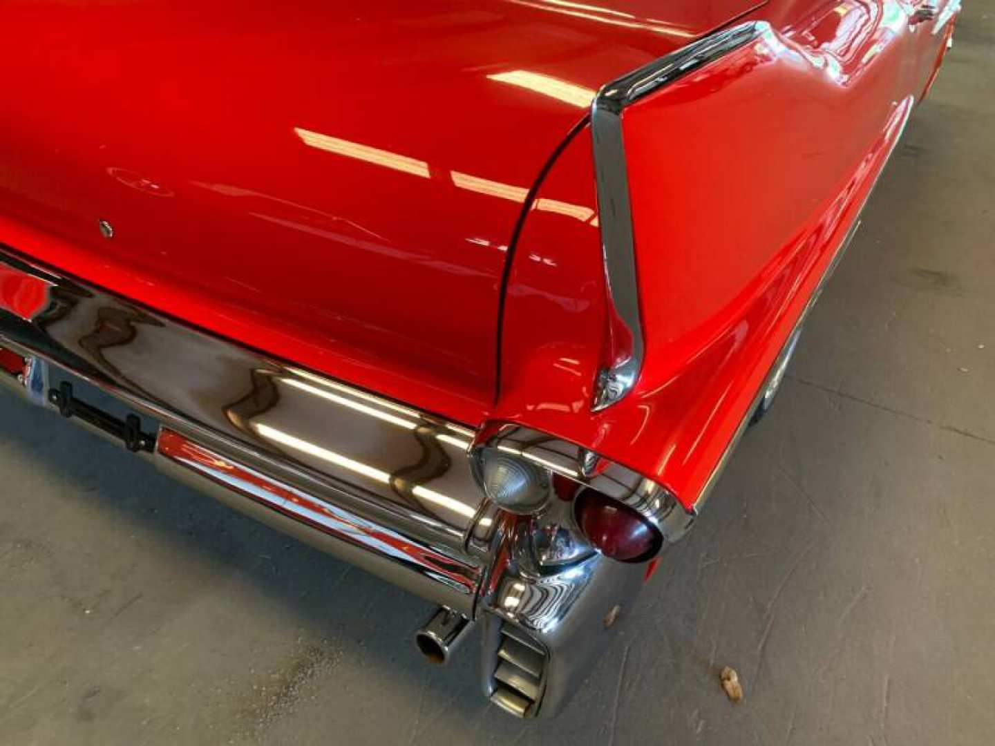 16th Image of a 1958 CADILLAC DEVILLE