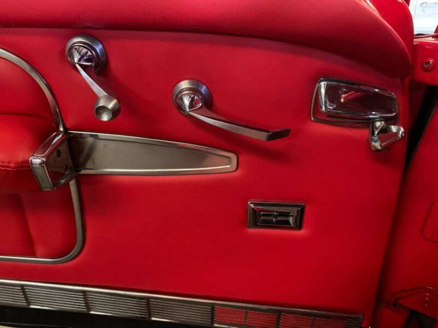 45th Image of a 1958 CADILLAC DEVILLE